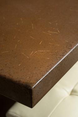 Brown Countertop