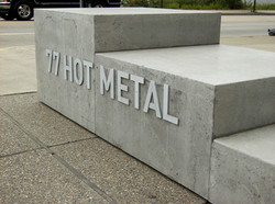 77 Hot Metal