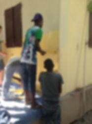 Haiti Christian Missions