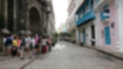 2015 Short Term Mission Trip To Cuba.
