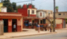 Home Church in Cuba. Short Term Christian Mission Trip 2015. Jacksonville Florida Missionaries in Cuba.