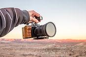 Handheld Camera