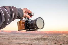 camera a mano
