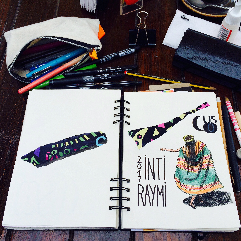 Inti Raymi 3/3