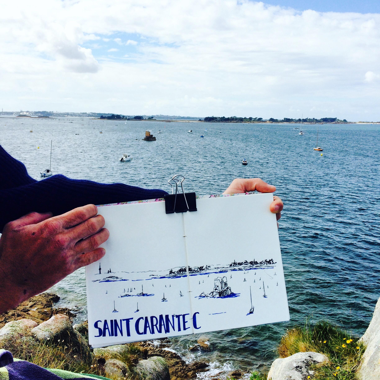 Saint Carantec