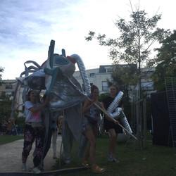 Créa'Parc Clamart