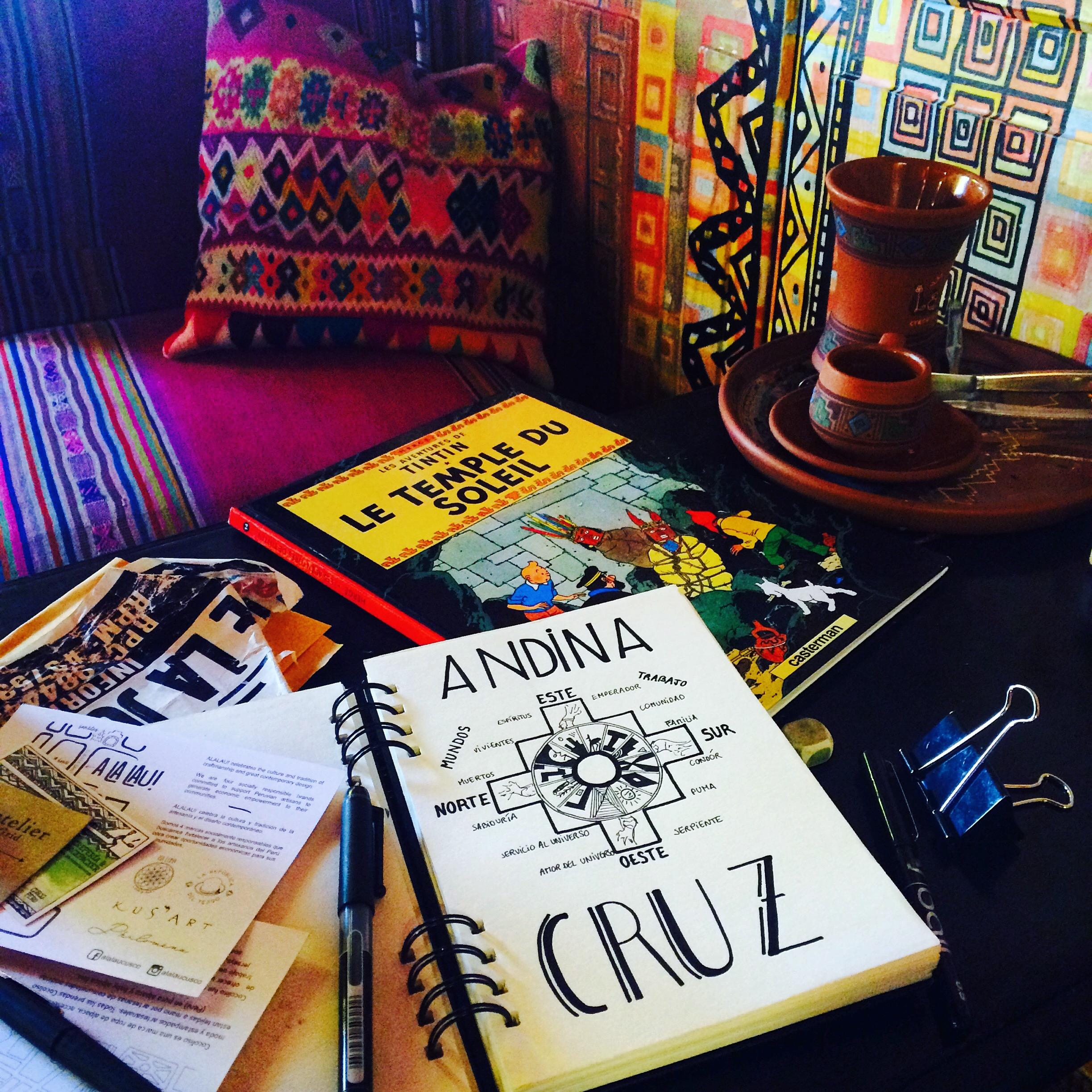 Cruz Andina