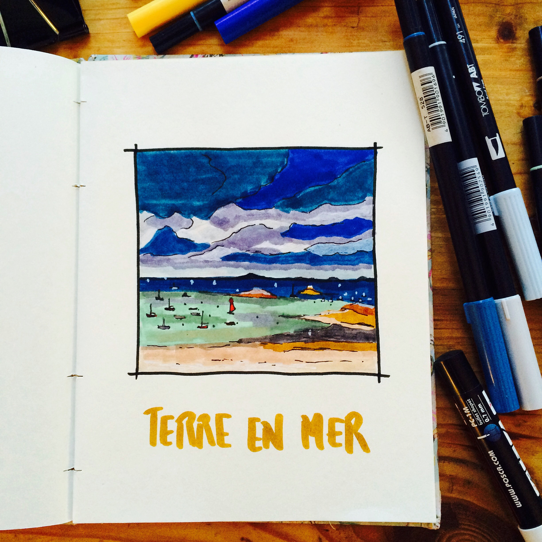 Terre en Mer