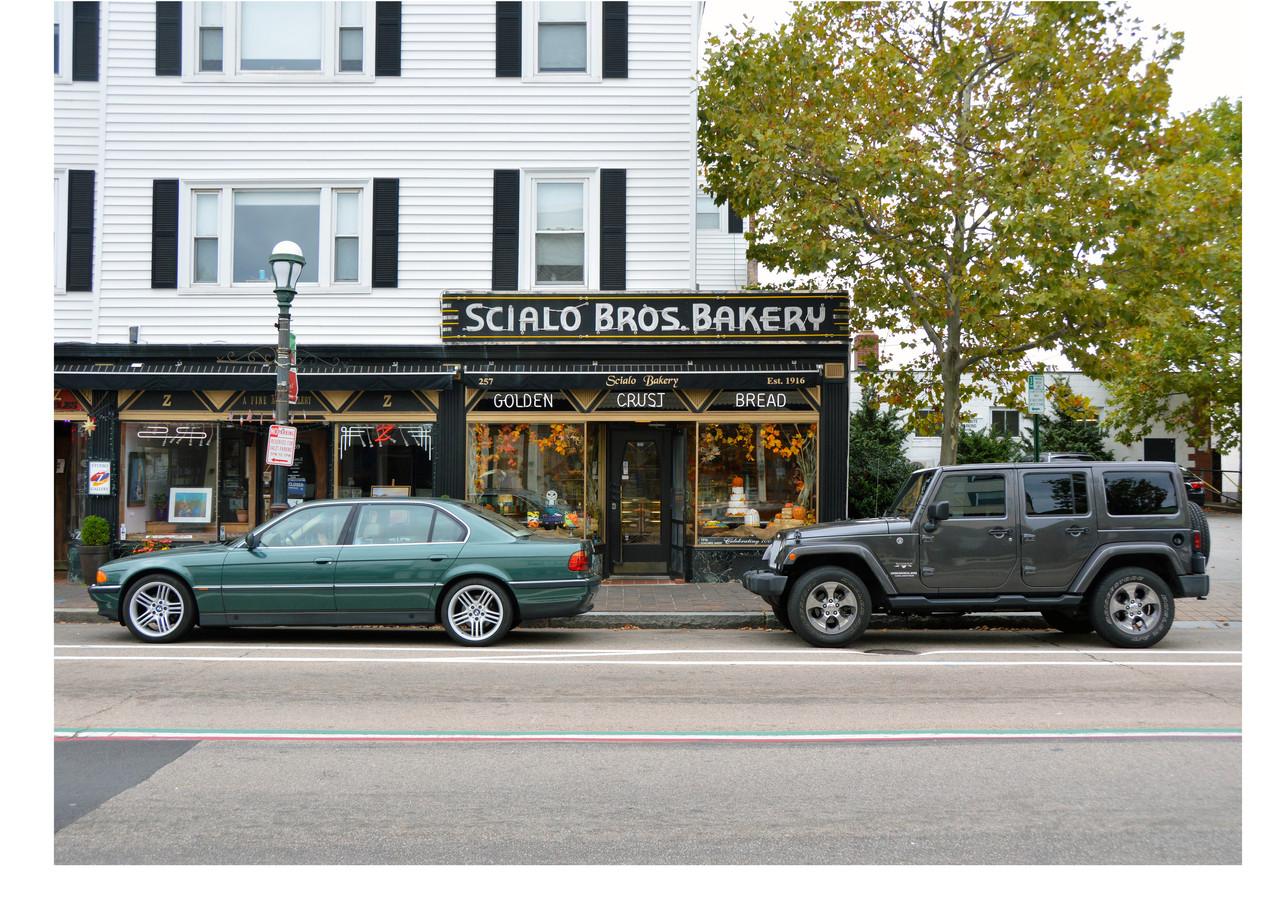Scialo Bros Bakery