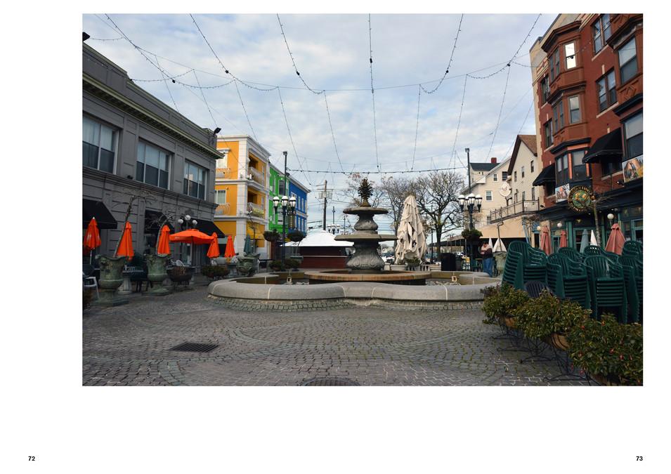 Federal Hill Piazza