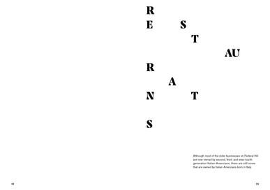Restaurants Chapter