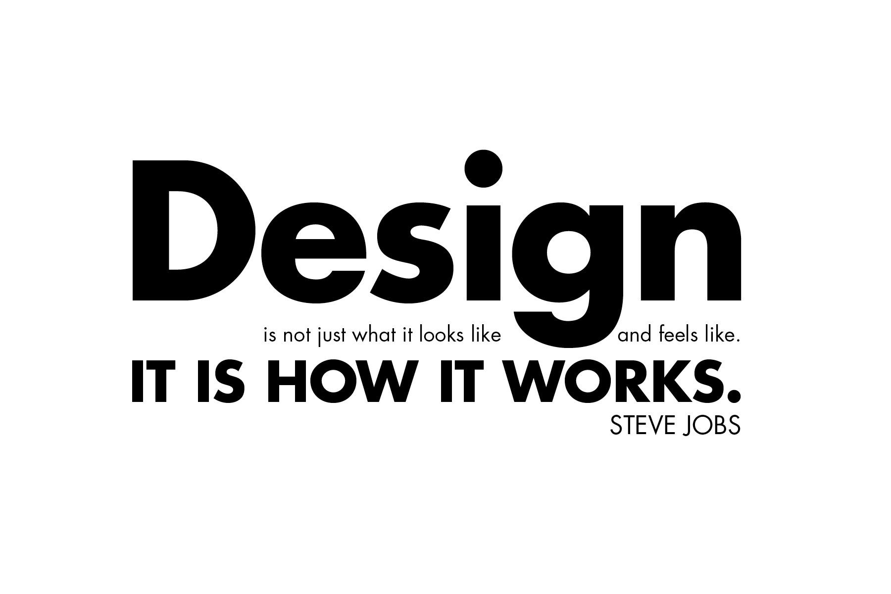 One Typeface