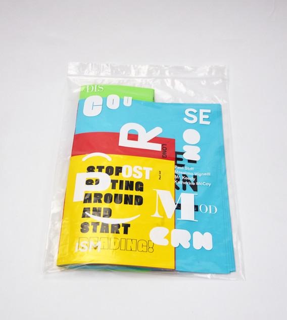 Book + Bag