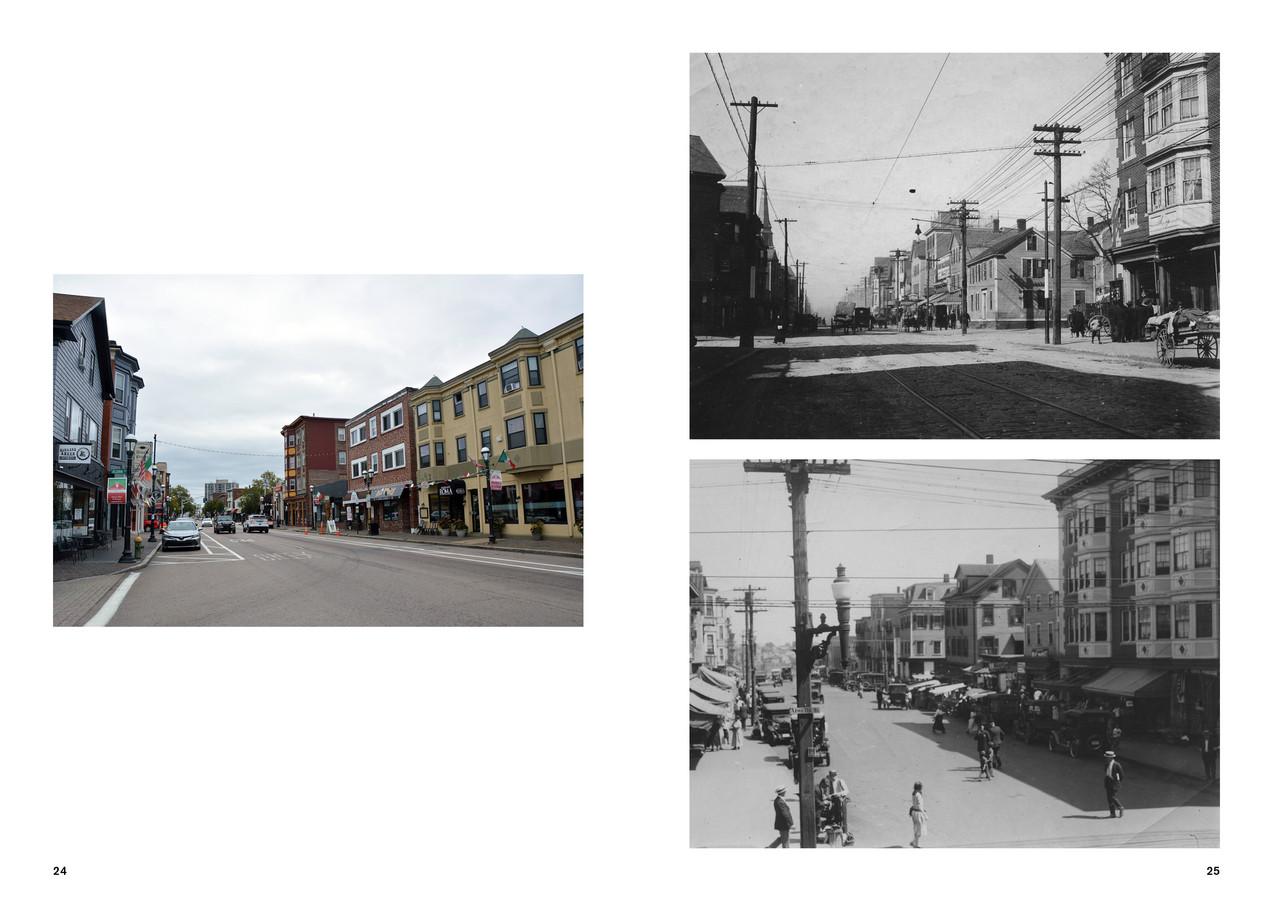 Atwells Avenue Now vs.1925