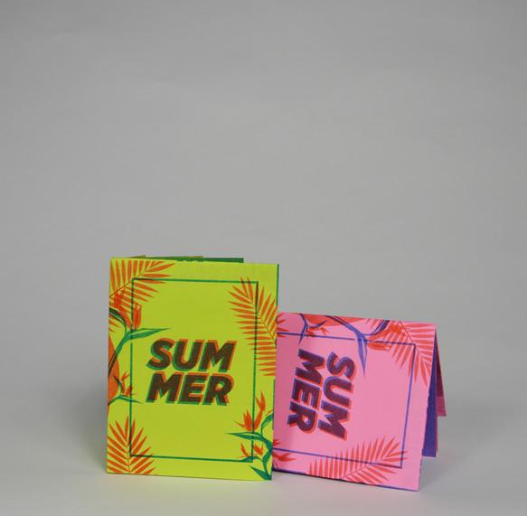 Summer Zines