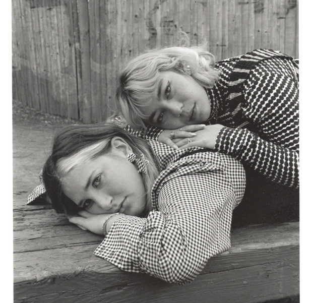 Amanda & Olivia