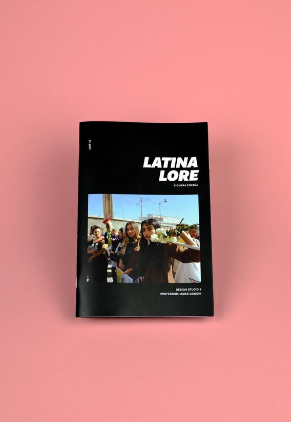 Latinalore