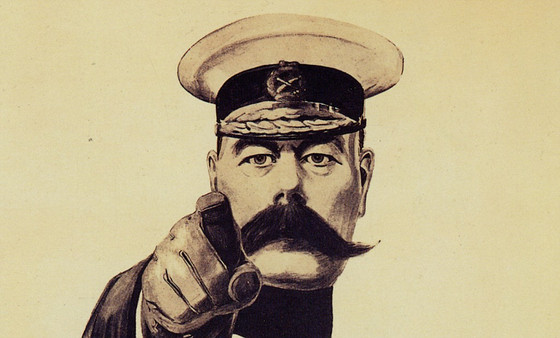 Calling All Social Classes           Great Britain Needs YOU!