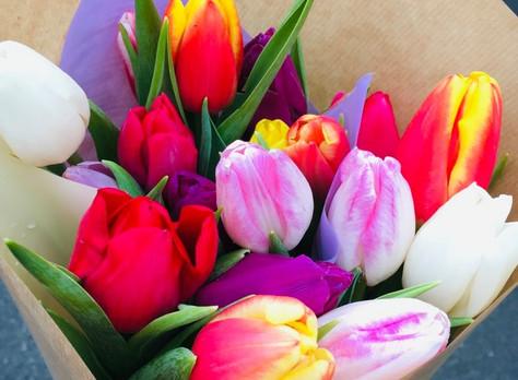 Mother's Day Nurturing Gifts