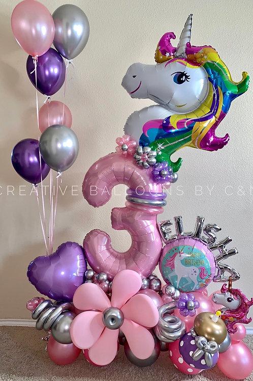 Unicorn Dreams Bouquet