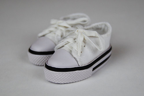 Tennis Shoe White