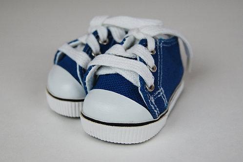 KS Blue Tennis Shoe