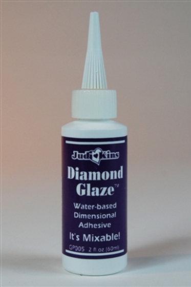 Judikins Diamond Glaze