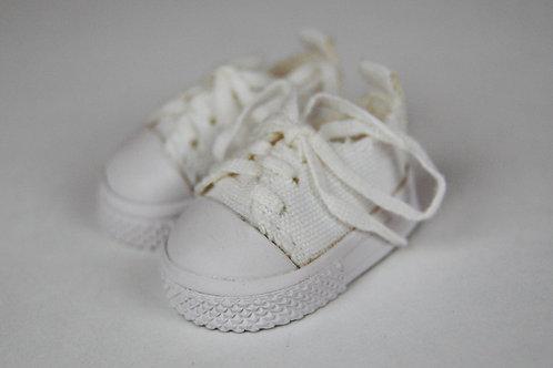 """10"""" Tennis shoe"""