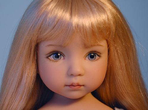 Claire-Sculp #1-Regular skin