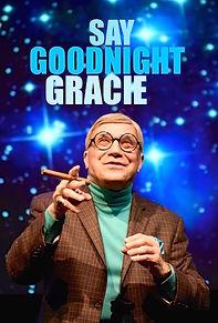 Alan Safier as George Burns