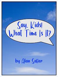 Say, Kids! poster.tiff