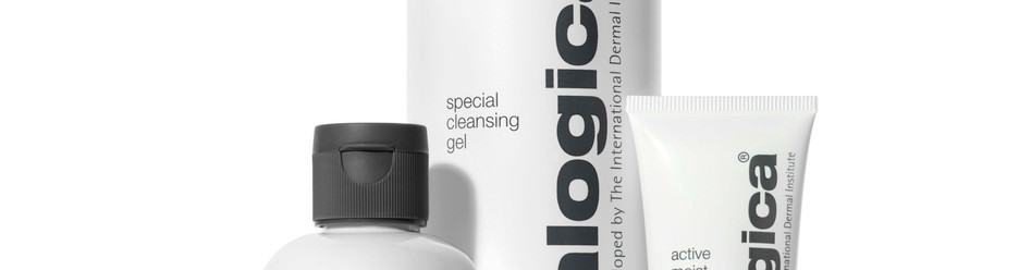 Dermalogica Hero Products