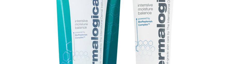 Intensive Moisture Balance 50ml