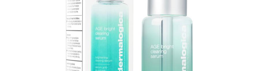AGE Bright Clearing Serum 30ml