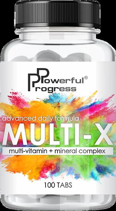 Мультивітамінний_комплекс_MULTI_X_100_T