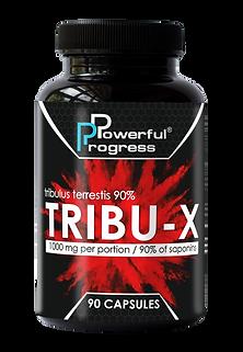 Бустер тестостерону - TRIBU-X - 90 caps.