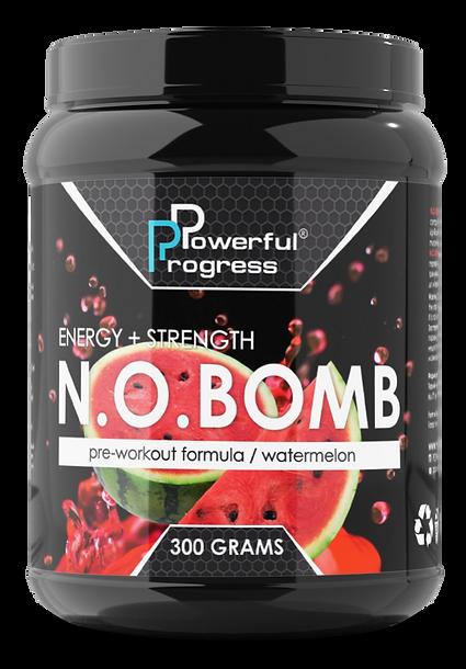 Передтренувальний комплекс - N.O.BOMB -