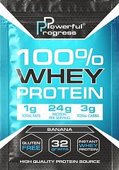 Пробник протеїну - 100% WHEY PROTEIN -