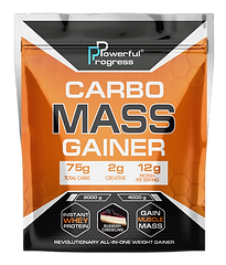 Гейнер - CARBO MASS GAINER - BLUEBERRY C