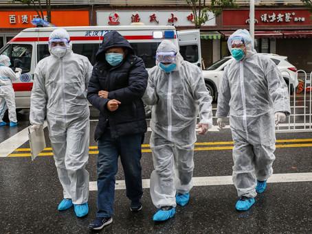 Коронавірус: новий виклик для людства?