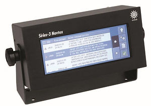 Polaris Electronics Sirius 3 GMDSS Navtex