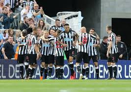 My day: Newcastle 3-0 Chelsea (May 2018)