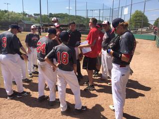 St Louis Redbirds Youth in full swing!
