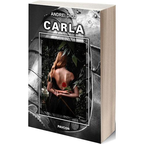Andrei Dicu, Carla