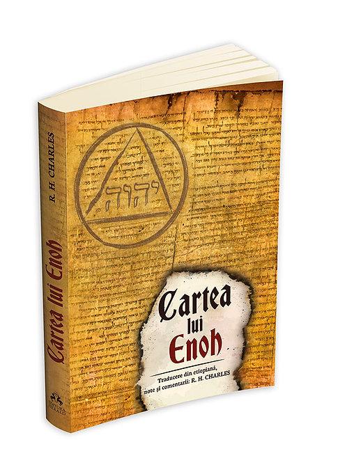 Alexandru Anghel, Robert Henry Charles, Cartea lui Enoh
