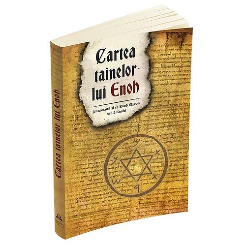 Cartea tainelor lui Enoh (Enoh Slavon sau 2 Enoh)