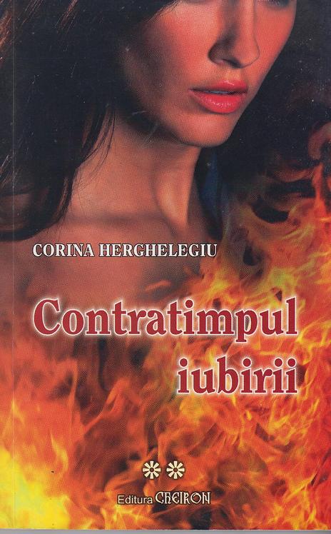 Corina Herghelegiu, Contratimpul iubirii