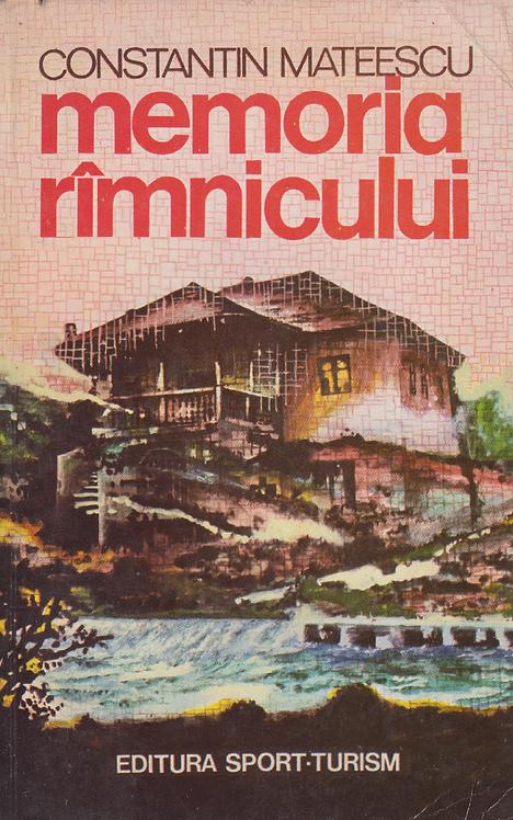 Constantin Mateescu, Memoria Ramnicului