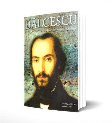 Horia Nestorescu-Balcesti, Balcescu