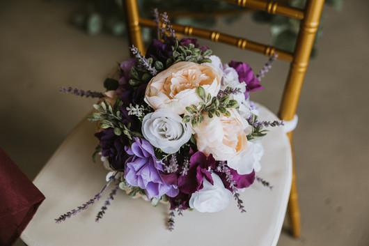 Our Bridal Bouquets